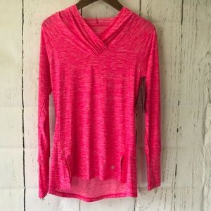 Balley total work out long sleeve